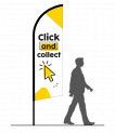 beachflag click and collect
